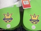Китайцы подделали бренд Федерации футбола Украины (ФОТО)