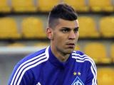 Александар ДРАГОВИЧ: «В «Динамо» все даже лучше, чем я ожидал»