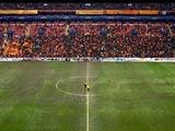 В Италии обвиняют «Галатасарай» в умышленной порче газона перед игрой с «Юве»