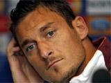 Франческо Тотти: «Тренером я точно никогда не стану»