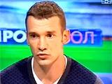 Андрей ШЕВЧЕНКО: «Прошу болельщиков набраться терпения и поддержать команду»