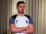 Александар ПАНТИЧ: «На критику «со стороны» стараюсь вообще не обращать внимания»