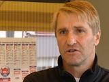 Анатолий Бессмертный: «Уверен, что «Полтава» не затерялась бы в Премьер-лиге»