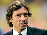 Официально. Леонардо — новый главный тренер «Интера»