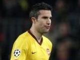 «Ювентус» предложит за ван Перси 20 миллионов фунтов