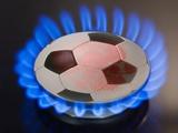 «Газпром» готов вложить деньги в софийский ЦСКА