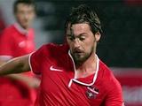 Милевский помог «Газиантепспору» победить в матче Кубка Турции