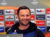 Главный тренер «Герты»: «Знаем все сильные и слабые стороны «Зари»