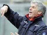 Джан Пьеро Гасперини уволен с поста главного тренера «Интера»