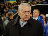 Михаил Фоменко: «Мои проблемы со здоровьем уже позади, болельщики могут не волноваться»