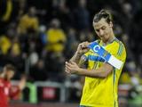 Ибрагимович раздумывает над возвращением в сборную Швеции