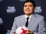 Диего Марадона: «У Аргентины проходимая группа»