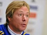 Алексей МИХАЙЛИЧЕНКО: «Не вижу смысла в массовых кадровых приобретениях на десять матчей чемпионата»