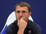 Сергей РЕБРОВ: «Сейчас думаем, прежде всего,  об изменениях в команде» (ВИДЕО)