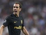 «Атлетико» назвал «Ювентусу» стоимость Диего Година