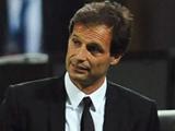Аллегри: «Я бы поставил «Милану» десять баллов за трансферы в январе»