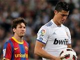 Испанское «класико». «Реал» — «Барселона» — 1:1 (ВИДЕО)
