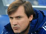 Илья Близнюк: «Леоненко делает карьеру на своих высказываниях»