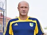 Игорь Кутепов: «Металлист» и в дальнейшем будет прогрессировать»