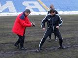 «Металлург» не подавал апелляцию на решение о переигровке матча с «Таврией»