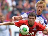 Тарас Михалик: «Это был период моей адаптации в «Локомотиве»