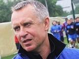 Леонид Кучук: «Я не знаю, откуда появилась информация о московском «Динамо»