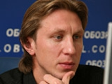 Сергей Федоров: «Играть закончил, с футболом — нет»