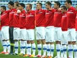 Победителем Мемориала Лобановского стала Словакия