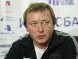 Владимир ШАРАН: «Милевский хороший игрок и еще способен принести немало пользы»