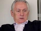 Михаил Фоменко: «Мое кредо — быть впереди»