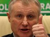Григорий СУРКИС: «Переговоры с командами топ-уровня провожу я»