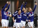Официально: Сборная Японии сыграет на Кубке Америки