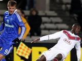 «Динамо» уступило «Бордо» и завершило выступление в Лиге Европы