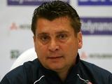 Сергей Пучков: «Дергаете тренера, знайте — это скажется на игре...»