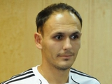 Иван Кривошеенко: «Нельзя сказать, что «Ворскла» могла замахнуться на чемпионство»