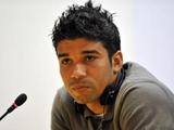 Эдуардо: «Надо отдать должное Виде. Заиграть в «Динамо» – задача не из легких!»