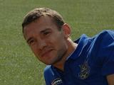 Андрей ШЕВЧЕНКО: «В сегодняшней Украине я бы вряд ли стал футболистом»