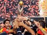 Тунисский «Эсперанс» выиграл африканскую Лигу чемпионов