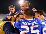 «Динамо» попало в топ-10 клубов Европы по ударам в створ
