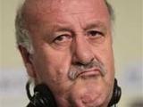 Дель Боске: «Сборной Испании становится все труднее и труднее»