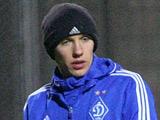 Денис ГАРМАШ: «Динамо» — «Спартак»? Не знаю, к чему ажиотаж»