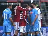 Адриано Галлиани: «Думаю, Ибрагимович получит не больше двух матчей дисквалификации»