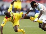 Мали — бронзовый призер Кубка Африки