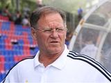 Йожеф САБО: «Не стал бы сетовать на судейство в матче «Динамо» — «Шахтер»