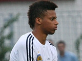 Андре заявлен за «Динамо» в Лигу чемпионов