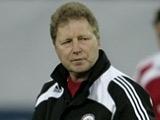 Старков стал тренером года в Латвии