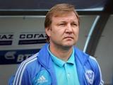 Алексей Сапогов: «Хочется, чтобы у таких людей, как Калитвинцев, всегда все было хорошо»