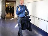 Зинченко вместе с командой прибыл в Базель (ФОТО)