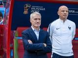 Дешам: «Четырнадцать игроков сборной Франции не знают, что такое ЧМ»