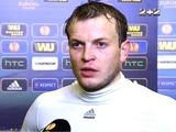 Олег Гусев: «Получилось, как в Генке, только наоборот»